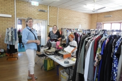 Excess Baggage - second hand clothes sale