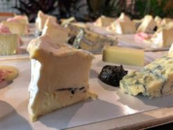 """Cheese Lovers and Wine Tasting"" - Bald Hills @ La Zucca Italian Restaurant"
