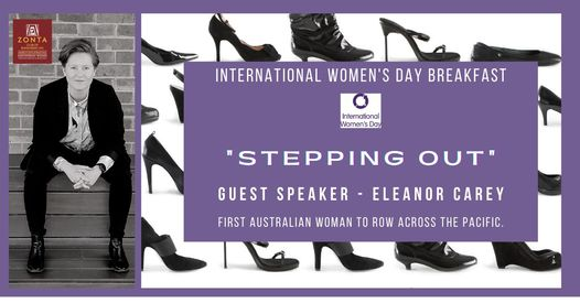 IWD 2021 Breakfast - Bundaberg @ Rowers on the River Restaurant & Function Centre