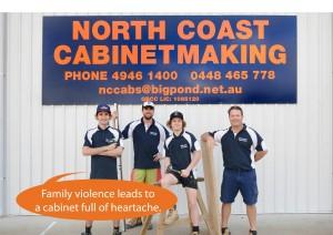 North Coast Cabinet Making Pic