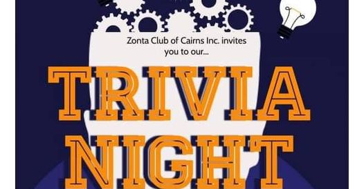 Fun Trivia Night - Cairns @ Barron River Hotel